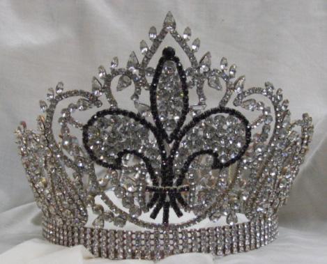 The Best Crowns: SA-316 Fleur de Lis Full Crown
